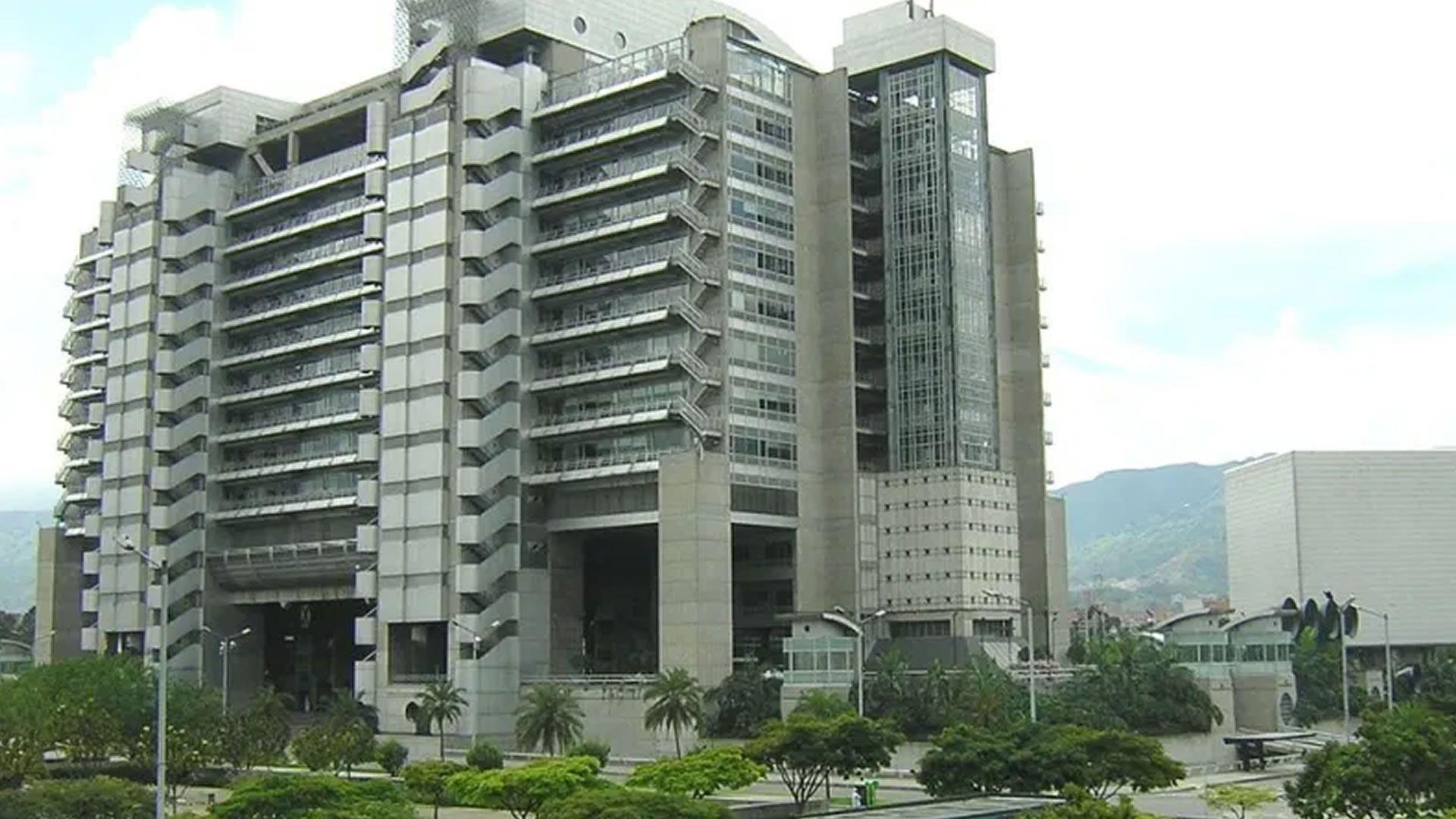 EPM - Empresas Públicas de Medellín.