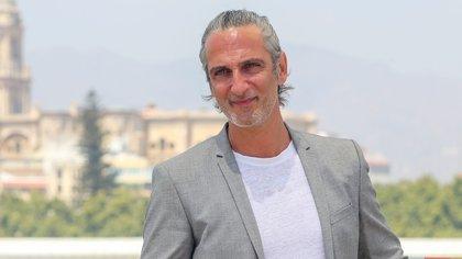 Ernesto Alterio en el Festival de Malaga de agosto de 2020 (Crédito: Shutterstock)