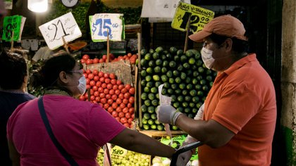 Trabajo informal. Foto: Cuartoscuro (Archivo)