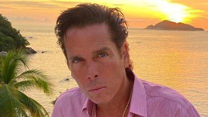 La fortuna del empresario y actor se calcula en 12 millones de dólares.