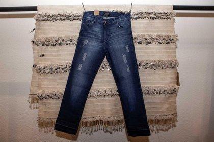 Jean premium pantacourt $2.850