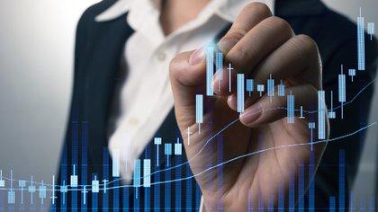 Algunos entusiastas de Bitcoin anticipan un proceso de tokenización, mediante el cual todo el valor del mundo comenzará a medirse digitalmente a través de tokens (Getty)