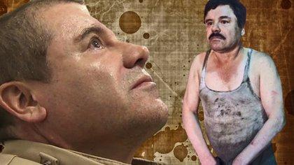 """Cuando """"El Chapo"""" Guzmán se coló a la lista de los hombres más ricos de México junto al dueño de Televisa"""