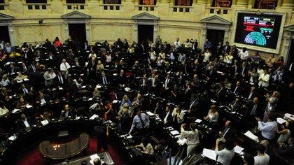 Diputados aprobó el desafuero de De Vido