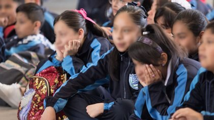 Los alumnos de bachillerato sí deberán presentar su examen de admisión (Foto: Cuartoscuro)