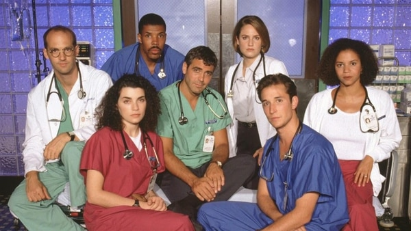 El elenco original del la primera temporada apareció en el último capitulo de la serie.