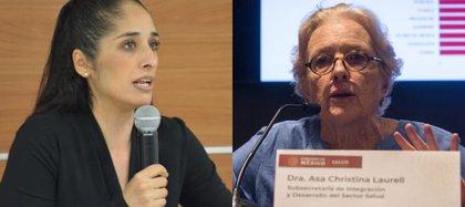 Las dimisiones de registraron en Conapred, la Secretaría de Salud (SSa) y la CEAV (Foto: Cuartoscuro/Twitter@sinreservas620)