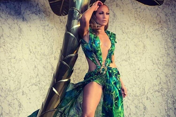 La agencia fotográfica aseguró ser dueña de los derechos de la imagen publicada en un Instagram Story de la cantante y busca una compensación por USD 150, 000 (Foto: Instagram)