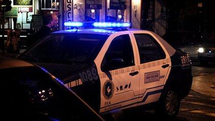 El tiroteo ocurrió el sábado por la noche en calles 849 y 895, de la localidad de San Francisco Solano