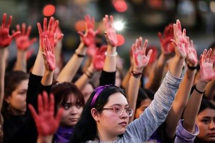 Se detalló que de los 1,674 homicidios dolosos en todo México, la entidad con más casos entre enero y julio es Guanajuato con 276 (Foto: REUTERS/Imelda Medina)