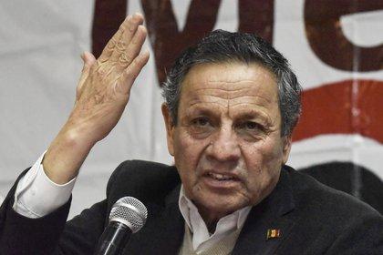 El general Francisco Gallardo Rodríguez (Foto: Cuartoscuro)