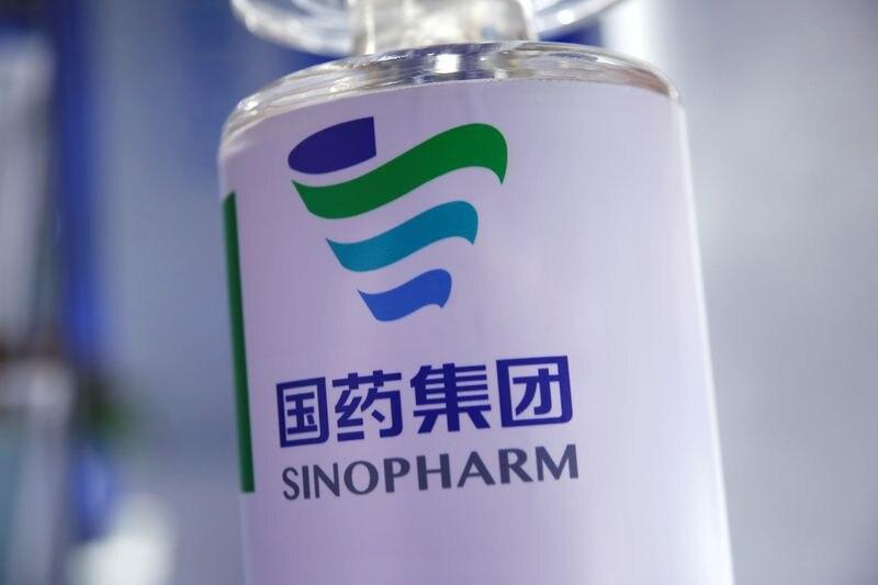 Sinopharm ya tiene su propia vacuna contra el coronavirus REUTERS/Tingshu Wang