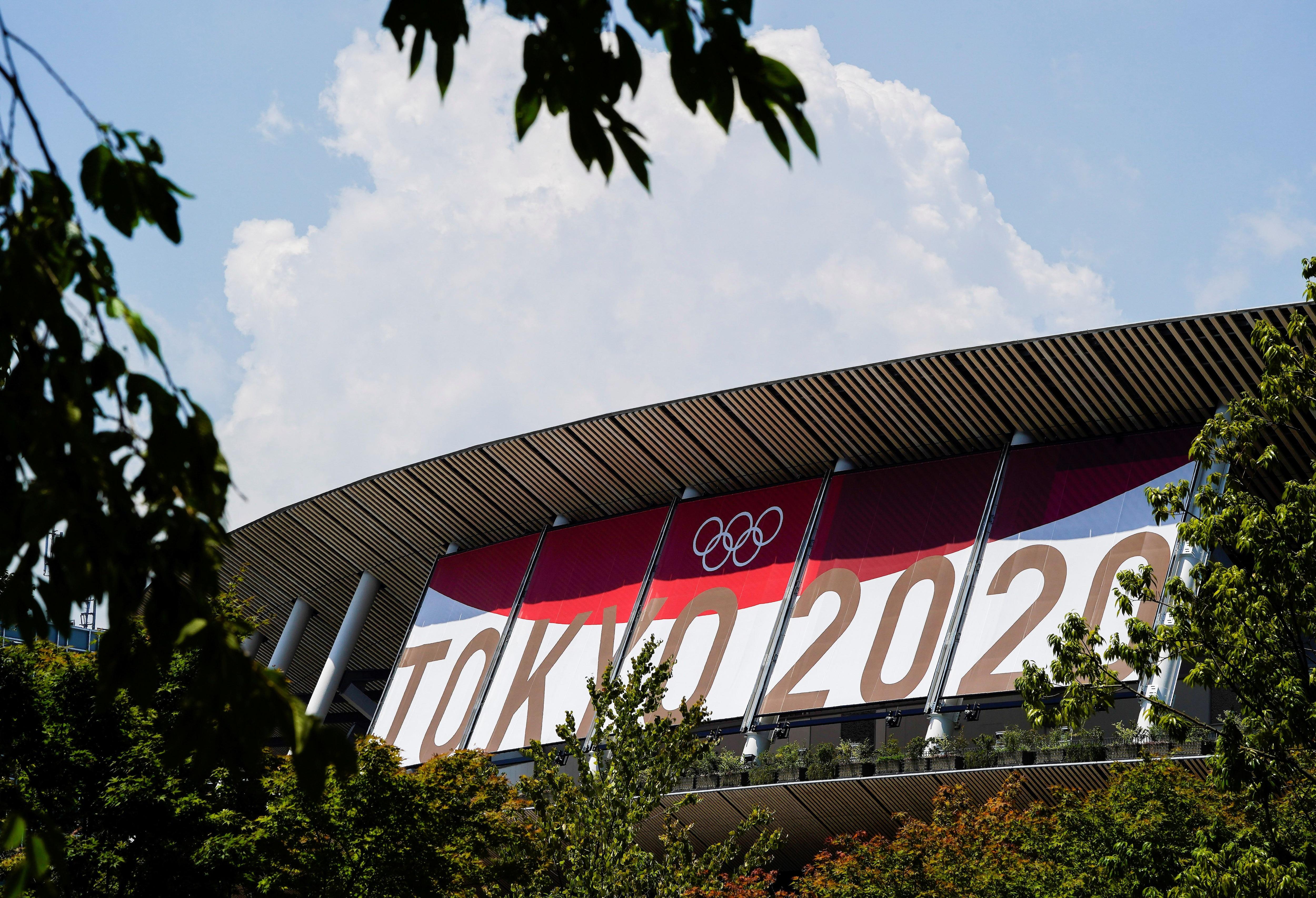 El Estadio Olímpico será sede de la ceremonia de apertura este viernes (Reuters)