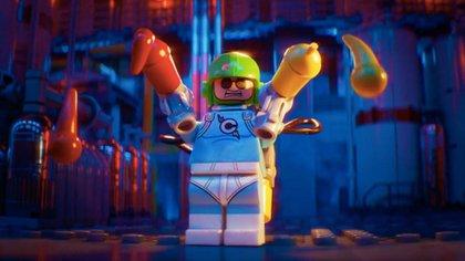 El Rey Condimento (Lego Batman-La Película)