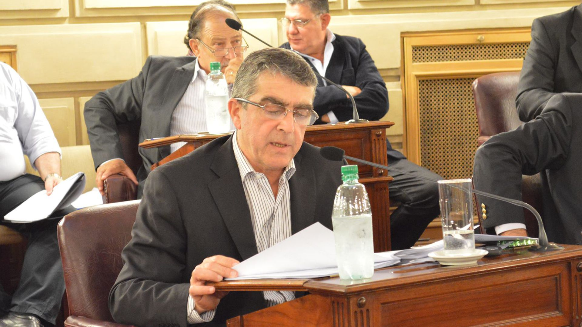 Armando Traferri