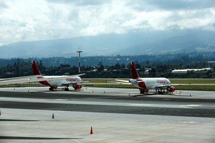 Aviación internacional pide eliminar las cuarentenas y reiniciar vuelos