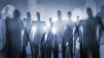 Desde que empezó la pandemia los reportes de ovnis han aumentado en todo el mundo, levantando la eterna pregunta de si estamos solos en el universo.