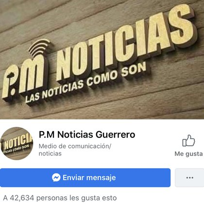 Foto: PM Noticias Iguala