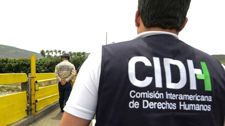 La CIDH confirmó que visitará Venezuela del martes 4 al sábado 8