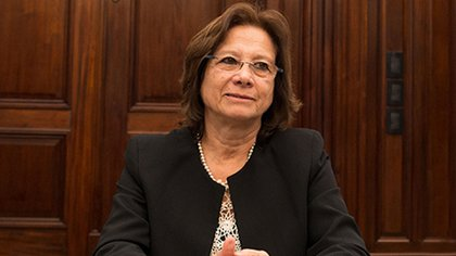 María del Carmen Battaini (cij.gov.ar)