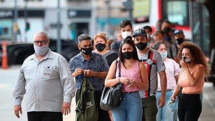 Uno por uno, los distritos donde regirán las nuevas restricciones que anunciará Alberto Fernández