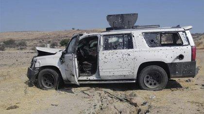 Enfrentamiento entre CJNG y Cártel de Sinaloa provocó terror y desplazamiento en Teocaltiche