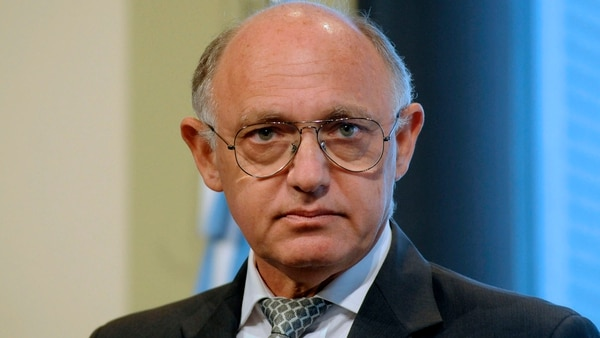 Hector Timerman (NA)
