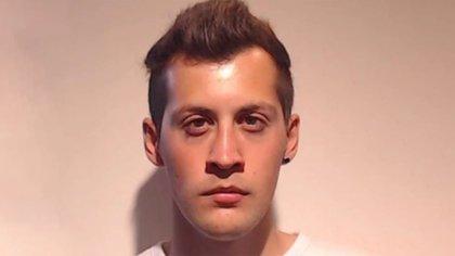 Sebastián Villareal tiene 30 años y está internado en el Hospital Tornú