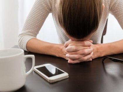 Más del 40% de las mujeres entrevistadasdijeron que luego de haber sufrido algún tipo de abuso en Twitter sintieron miedo por su integridad física offline