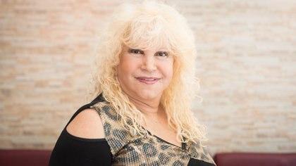 Betty Diarte es la creadora de la ropa de los músicos más importantes de la movida tropical (Manuel Cortina)