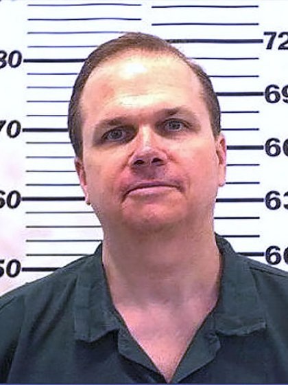 Mark Chapman continúa detenido desde hace ya 40 años