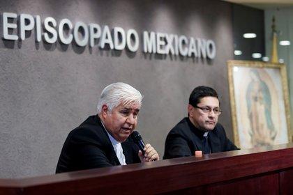 La iglesia mexicana pedirá perdón a pueblos indígenas por los agravios cometidos contra ellos (Foto: EFE / José Méndez)