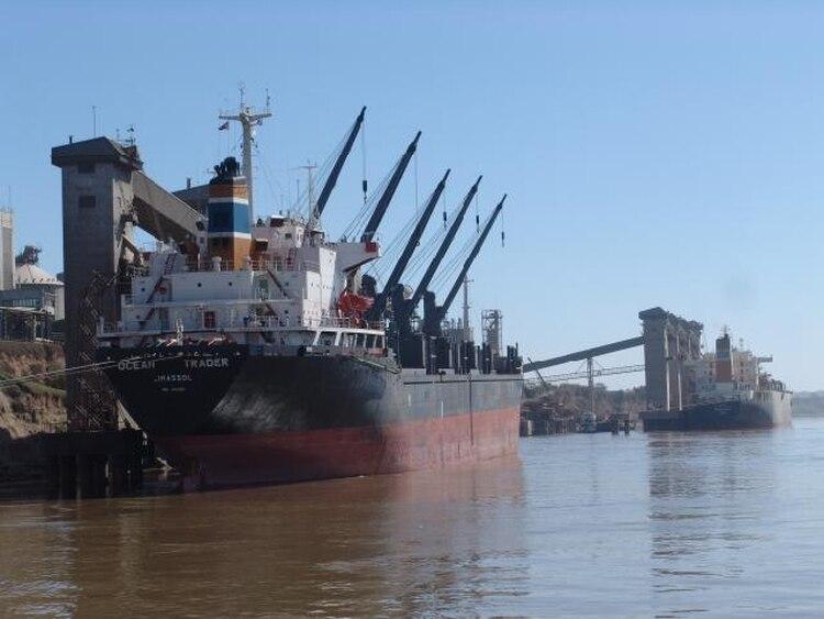 Los prácticos asesoran a los capitanes en todo lo concerniente a navegación y maniobra en canales y puertos