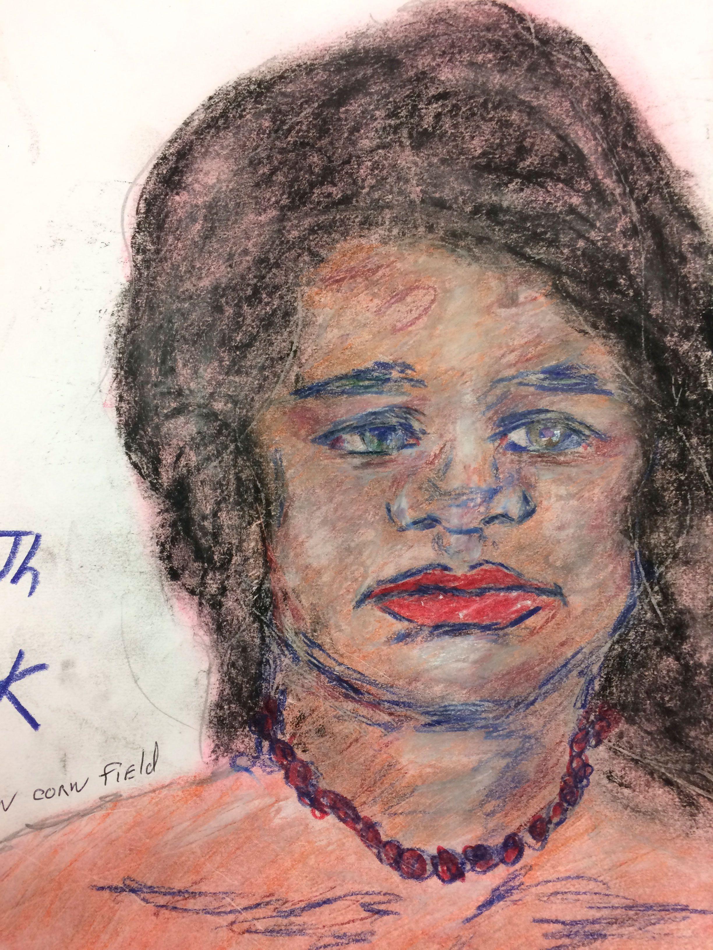 Ruth, otra de las mujeres que padecieron a Samuel Little. La habría matado entre 1992 y 1994 en Arkansas (FBI)