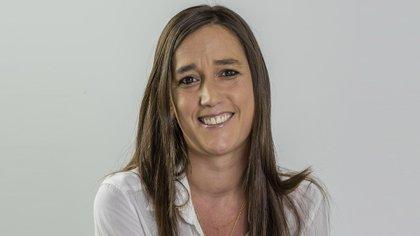 Soledad Pérez Duhalde, directora de Operaciones de Abeceb