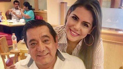 Evelyn Salgado, va por la gubernatura por Guerrero (Foto: Facebook /@ evelyn.salgado.54966)