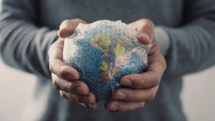 Cómo cambiará el turismo post pandemia (Shutterstock.com)