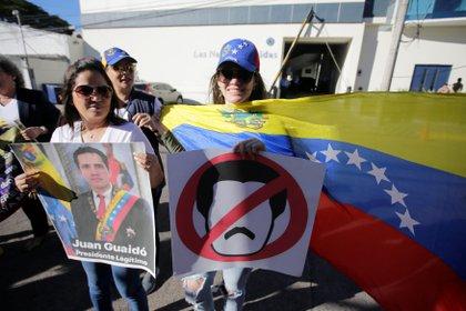 Tegucigalpa, Honduras January 23, 2019. (REUTERS/Jorge Cabrera)