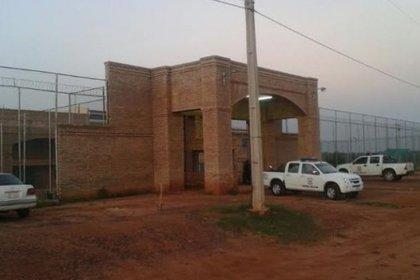 La prisión de de Misiones, en el sur de Paraguay (Gentileza Ultima Hora)