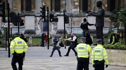 Foto de Tolga Akmen / AFP