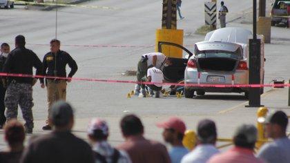 La violencia generada por el crimen organizado sigue azotando a Ciudad Juárez. (Foto: NACHO RUÍZ /CUARTOSCURO)