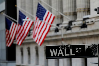 The main Wall Street indices have grown, even in the middle of the pandemic