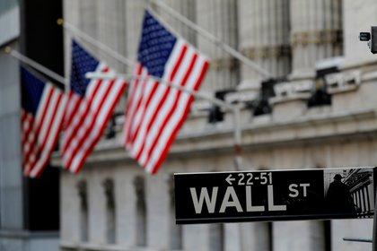 Los principales índices de Wall Street han crecido, aun en plena pandemia