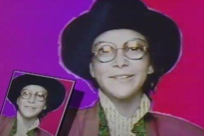 Mariana Garza interpretó a la tímida Lorena (Captura de pantalla)