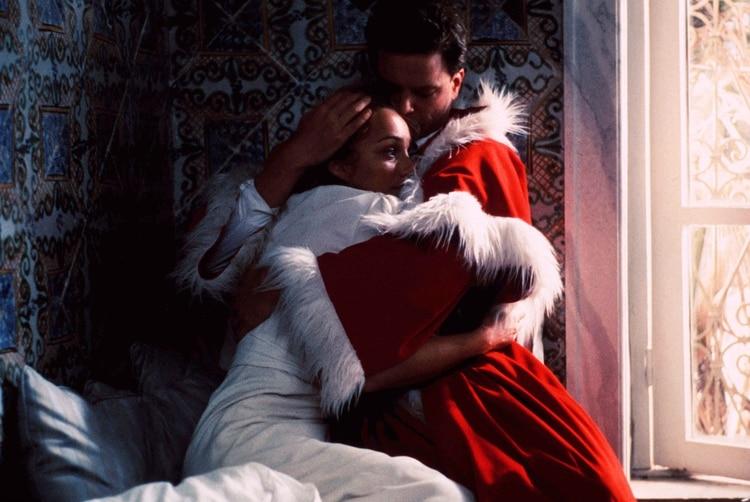 Colin Firth actúa en películas navideñas, pero no le gusta la fecha (Shutterstock)