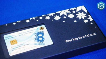 La tarjeta personal con chip es obligatoria en Estonia