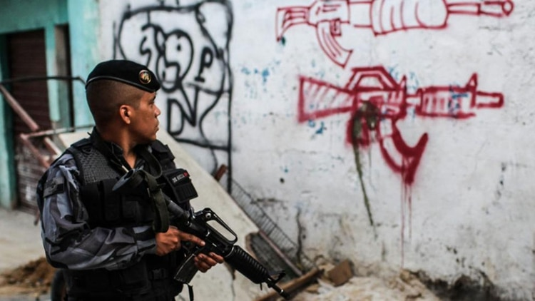 Moro busca endurecer las penas contra el crimen organizado