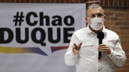 Roy Barreras, senador de Colombia. Foto: Colprensa.