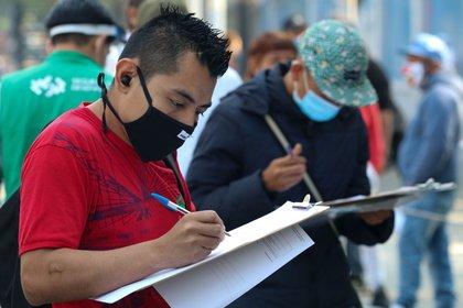 Durante el 2020, 647,710 personas perdieron su empleo (Foto: Cuartoscuro)