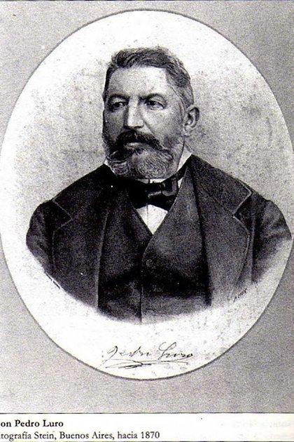 Pedro Luro, impulsor del turismo
